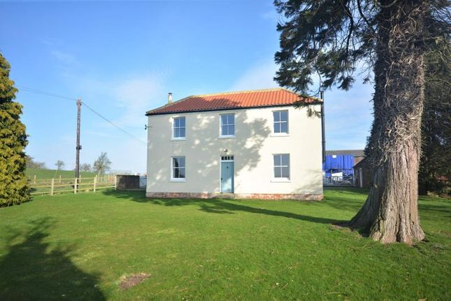 Thumbnail Detached house to rent in Allerton Estate, Whixley, North Yorkshire