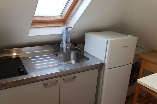 Studio to rent in Holders Hill Road, Mill Hill