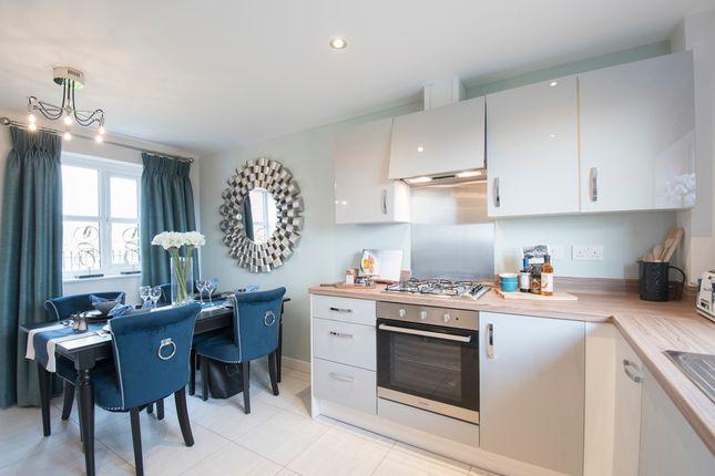 4 bedroom town house for sale in Bristol Road, Bridgwater
