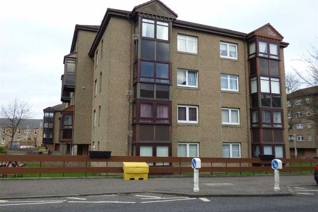 Thumbnail Flat for sale in 77, Nicol Street, Kirkcaldy