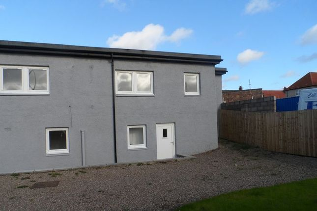 Thumbnail Semi-detached house to rent in Chestnut Avenue, Kirkcaldy