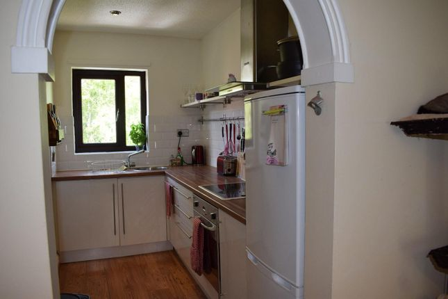 Thumbnail Flat for sale in Egerton Road, Fallowfield, Manchester