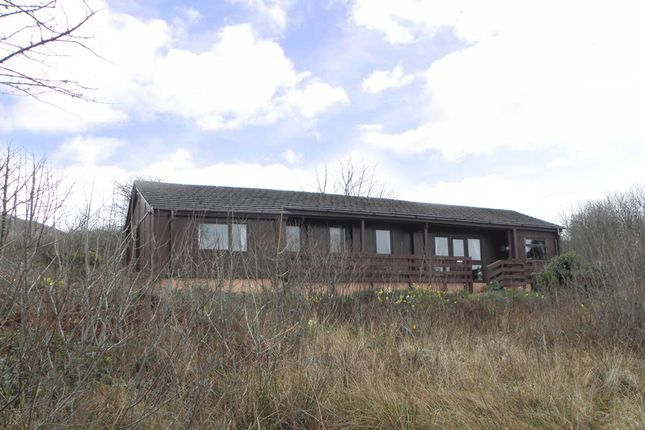 Thumbnail Bungalow for sale in Kilchoan, Acharacle