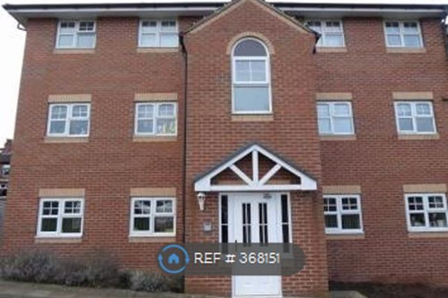 Thumbnail Flat to rent in Farnley Crescent, Leeds