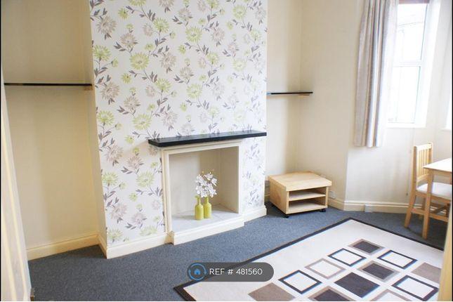 Thumbnail Flat to rent in Ground Floor Fairoak Avenue, Newport