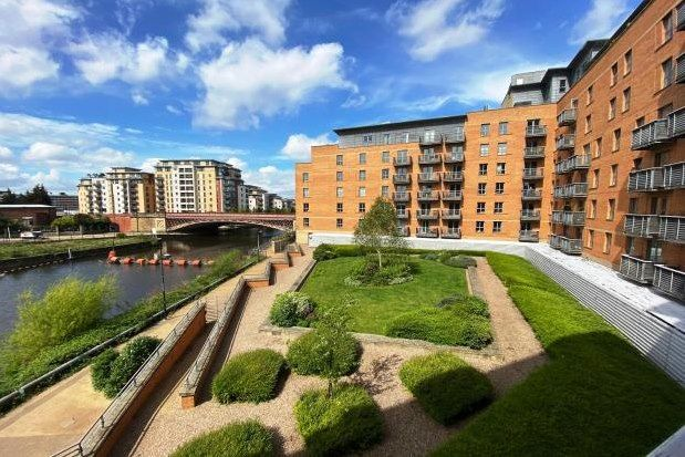2 bed flat to rent in Merchants Quay, Leeds LS9