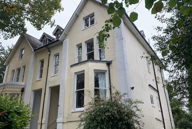 1 bed flat to rent in Christchurch Road, St Cross, Winchester SO23