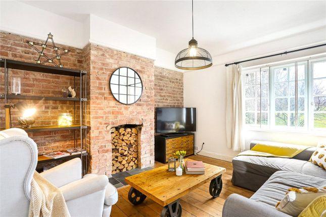 Thumbnail Terraced house to rent in Handbridge, Chester