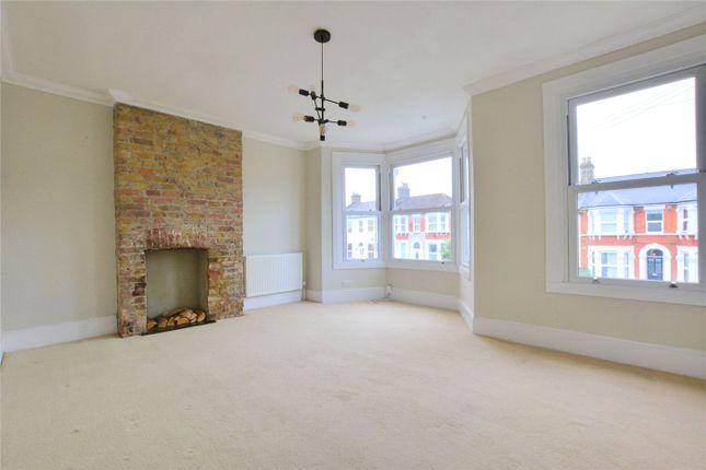 Thumbnail Maisonette to rent in Broadfield Road, Catford, London