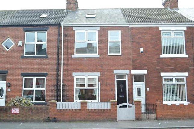 Thumbnail Terraced house for sale in Primrose Crescent, Sunderland