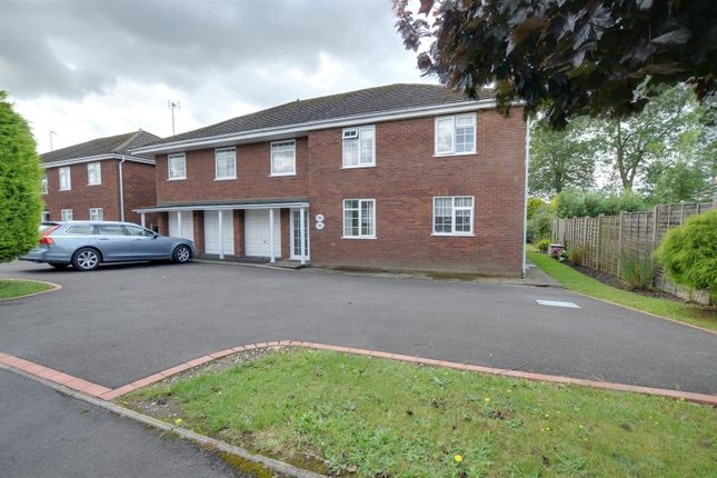 2 bed flat to rent in The Moorings, Colwich, Stafford ST17