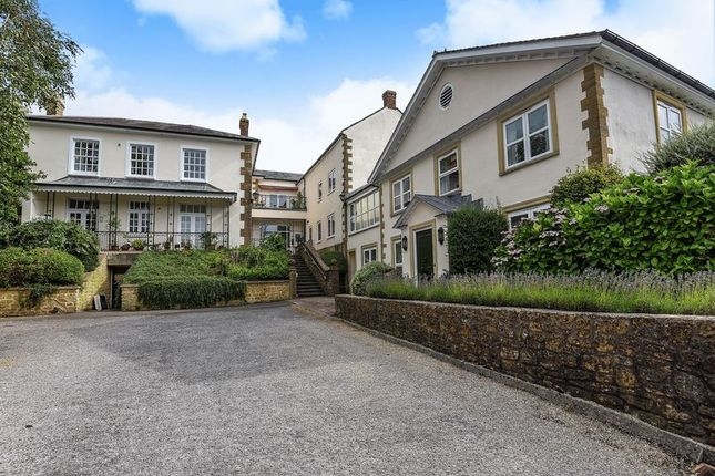 Thumbnail Cottage for sale in The Malthouse, Ashcombe Court, Ilminster