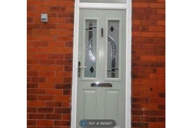 2 bed terraced house to rent in Hope Street, Leigh WN7