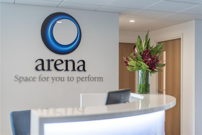 Thumbnail Office to let in Arena Business Centre Ferndown, 9 Nimrod Way, Ferndown