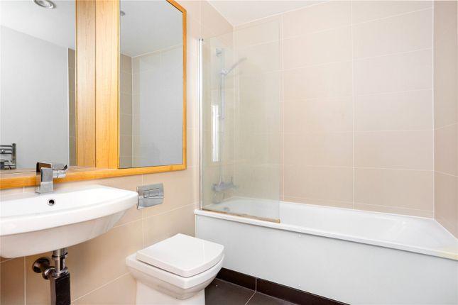 Bathroom of Jubilee Court, 20 Victoria Parade, Greenwich, London SE10