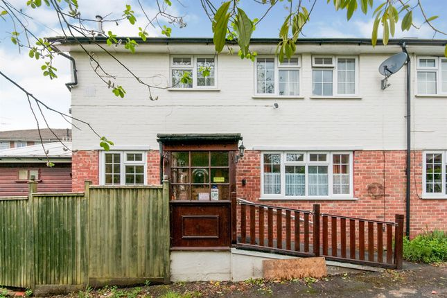2 bed semi-detached house for sale in Mutton Hall Hill, Heathfield TN21