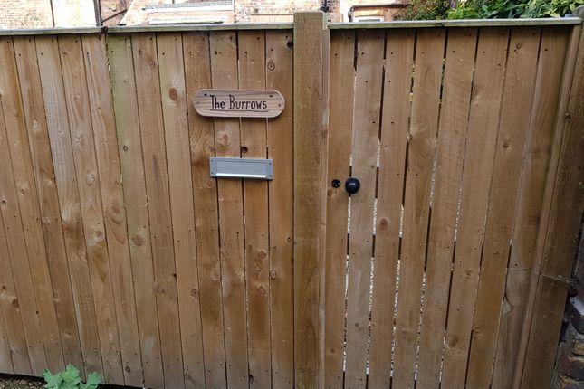 Thumbnail Flat to rent in Princess Royal Lane, Scarborough