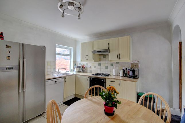 Thumbnail Detached house for sale in Spring Lane, Pelsall, Walsall