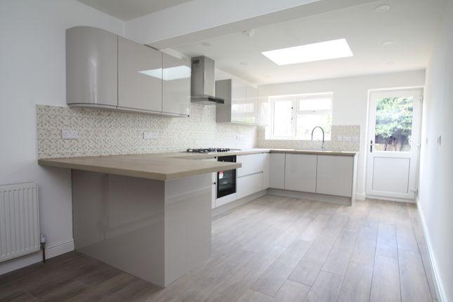 Kitchen of Sandwell Road, Birmingham B21