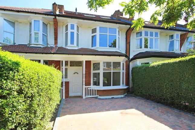 5 bed terraced house to rent in Etchingham Park Road, Finchley, London