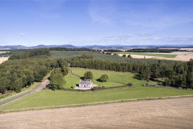 Thumbnail Land for sale in Pitlandie Wood Estate, Moneydie, Perth