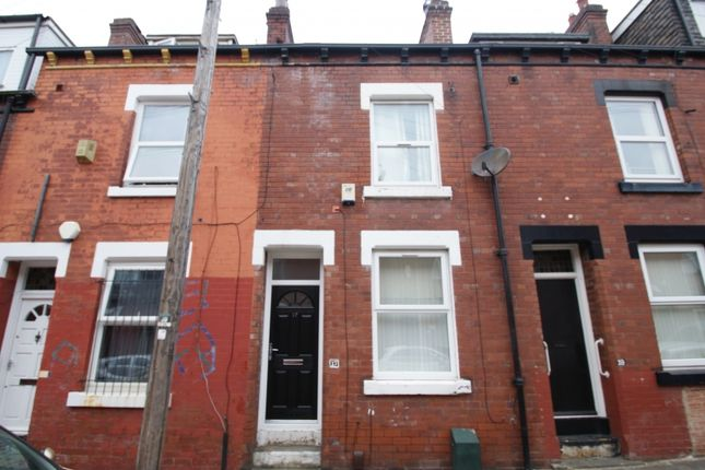 Thumbnail Terraced house to rent in Welton Place, Hyde Park, Leeds