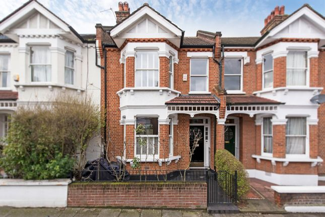 Thumbnail Terraced house for sale in Canford Road, Battersea, London