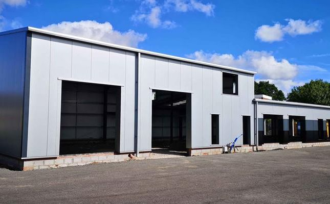Thumbnail Commercial property to let in 21 Pilot Close, Pilot Park, Coventry