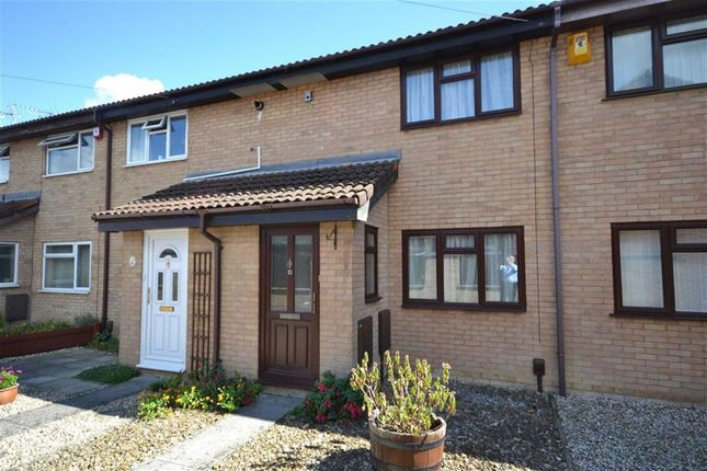 Thumbnail Terraced house to rent in The Willows, Quedgeley, Gloucester