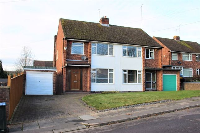 Photo 15 of Cartmel Close, Mount Nod, Coventry CV5