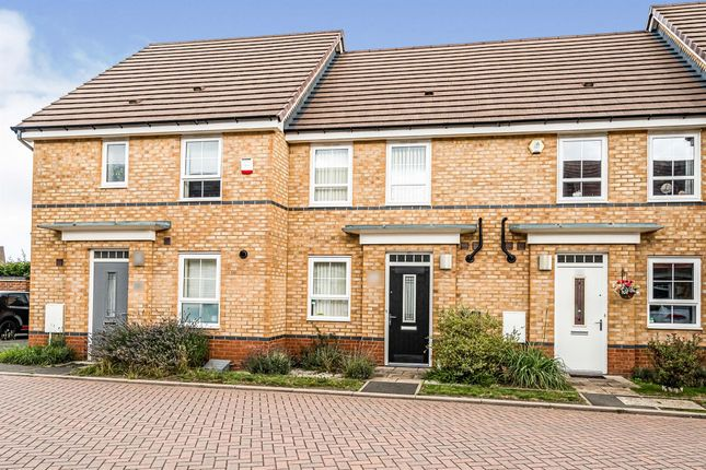 Thumbnail Terraced house for sale in Westcott Road, Kidderminster