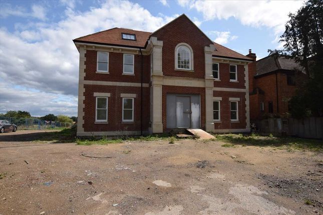 Thumbnail Detached house for sale in Parklands, 56 Hendon Wood Lane, Mill Hill