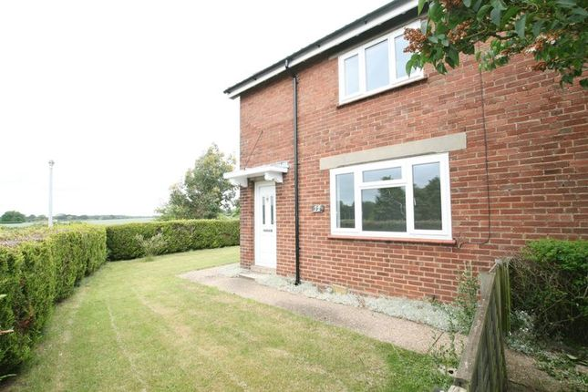 Thumbnail Property to rent in Sculthorpe Road, Fakenham