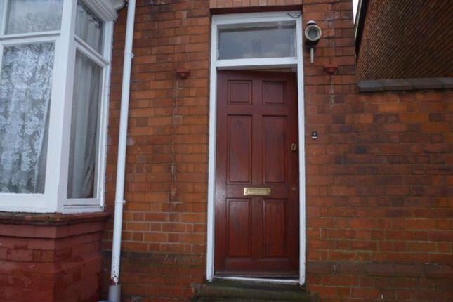Oak Tree Lane, Selly Oak, Birmingham B29
