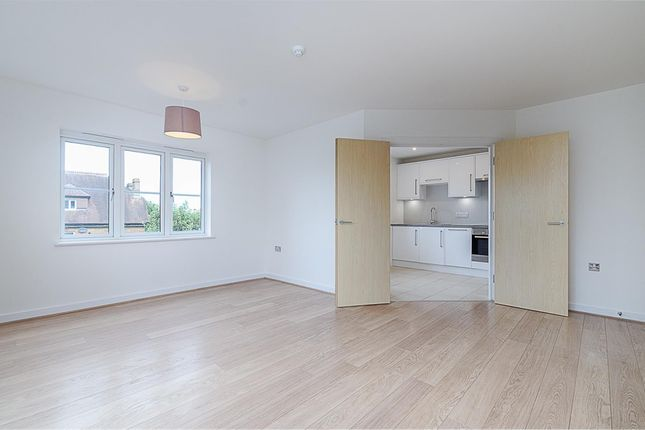 Thumbnail Flat for sale in Jewell Court, Cheam Road, Sutton, Surrey