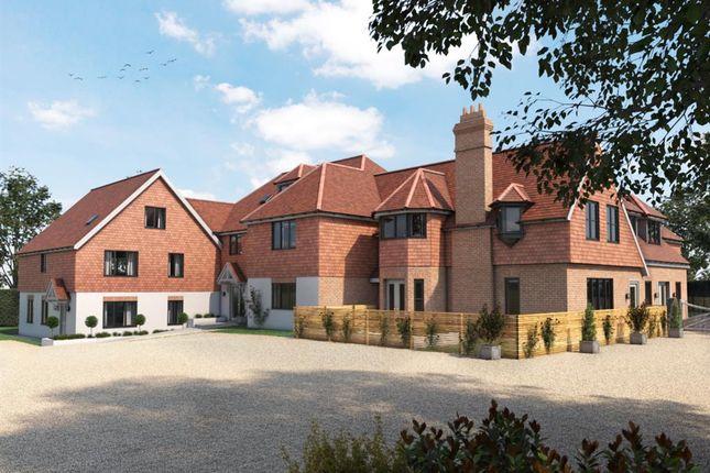 Front of School Lane, Uckfield, East Sussex TN22