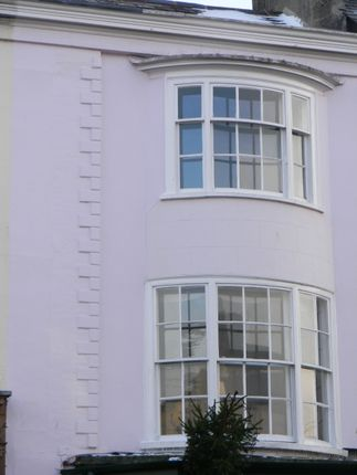 Thumbnail Maisonette to rent in High Street, Honiton