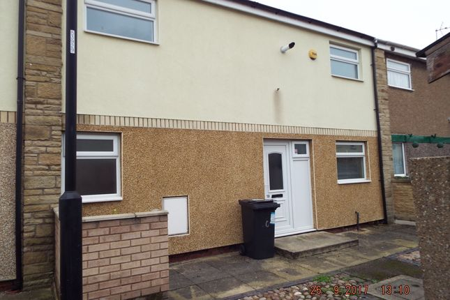 Thumbnail Town house to rent in Broomhill Drive, Doncaster