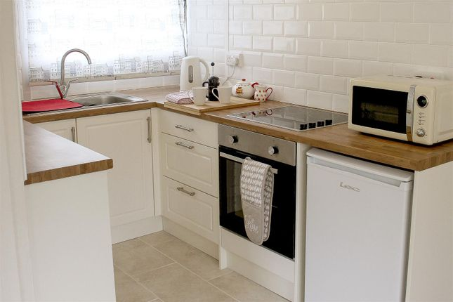 Kitchen (002) of Cuffern, Roch, Haverfordwest SA62