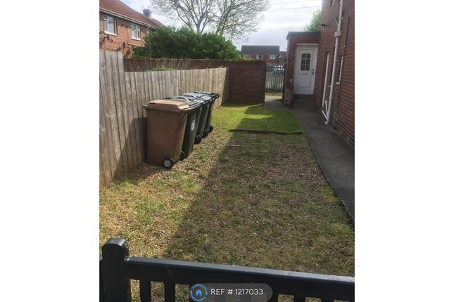 2 bed flat to rent in Shafto Street, Wallsend NE28