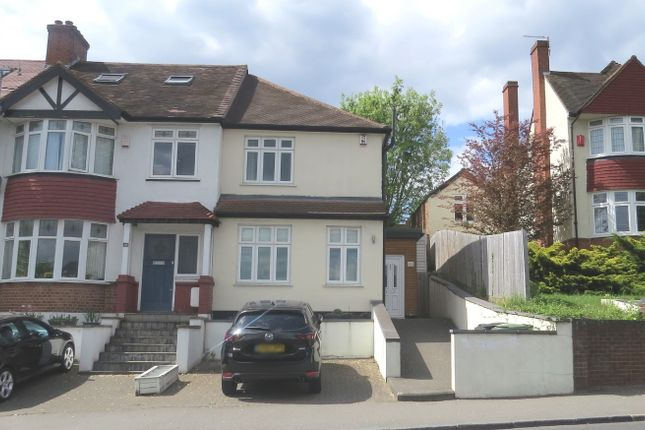 Thumbnail Property to rent in Honor Oak Road, Forest Hill