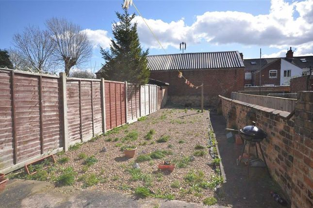 Rear Garden of Torrington Street, Grimsby DN32