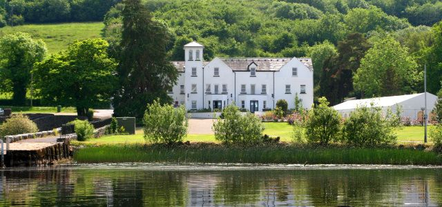 Thumbnail Country house for sale in Knockninny Quay, Upper Lough Erne, Derrylin
