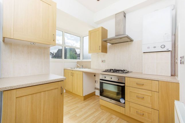 Thumbnail Maisonette to rent in Boswell Road, Thornton Heath
