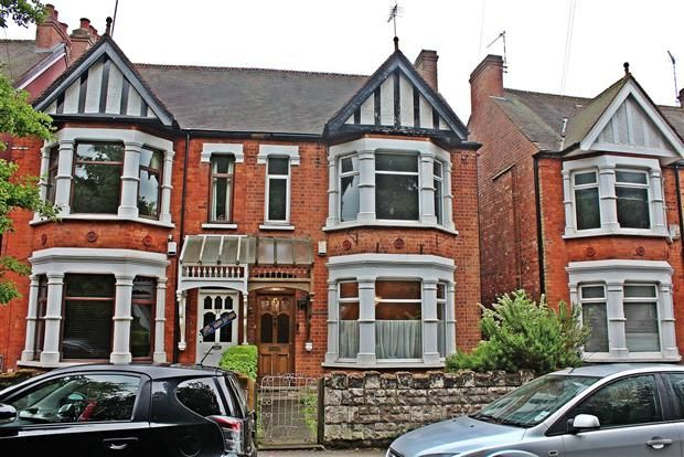 Thumbnail Semi-detached house for sale in Brays Lane, Stoke, Coventry