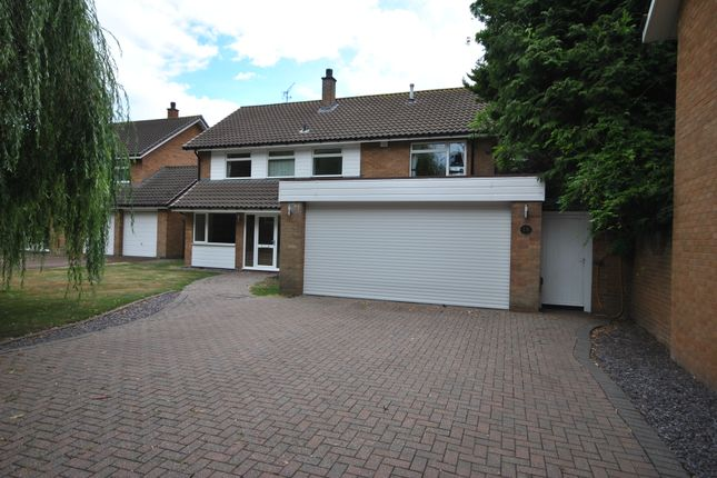 6 Bed Detached House To Rent In White House Green Solihull B91 Zoopla