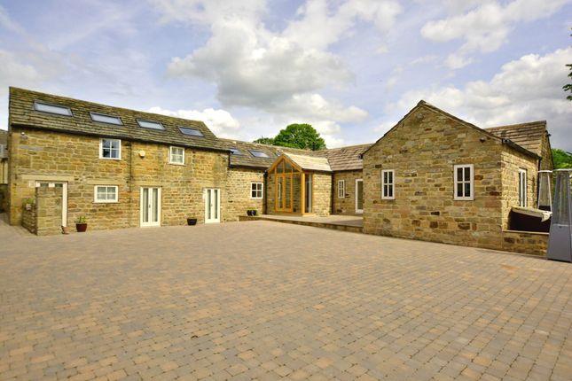 Thumbnail Property for sale in Ivy Grange Barn, Moor Lane, East Keswick, Leeds