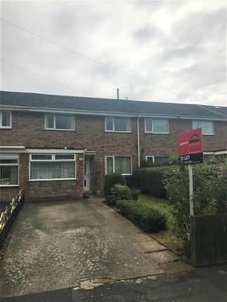 Thumbnail Property to rent in Horstone Crescent, Great Sutton, Ellesmere Port