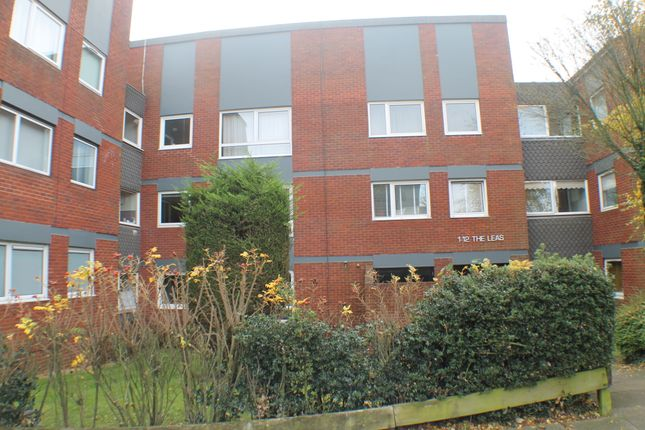 Thumbnail Flat to rent in Cleanthus Road, London