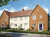 Thumbnail Detached house for sale in Nightingale Meadows, Leiston
